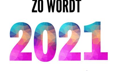 De drie trends voor 2021 vanuit Neuromarketing